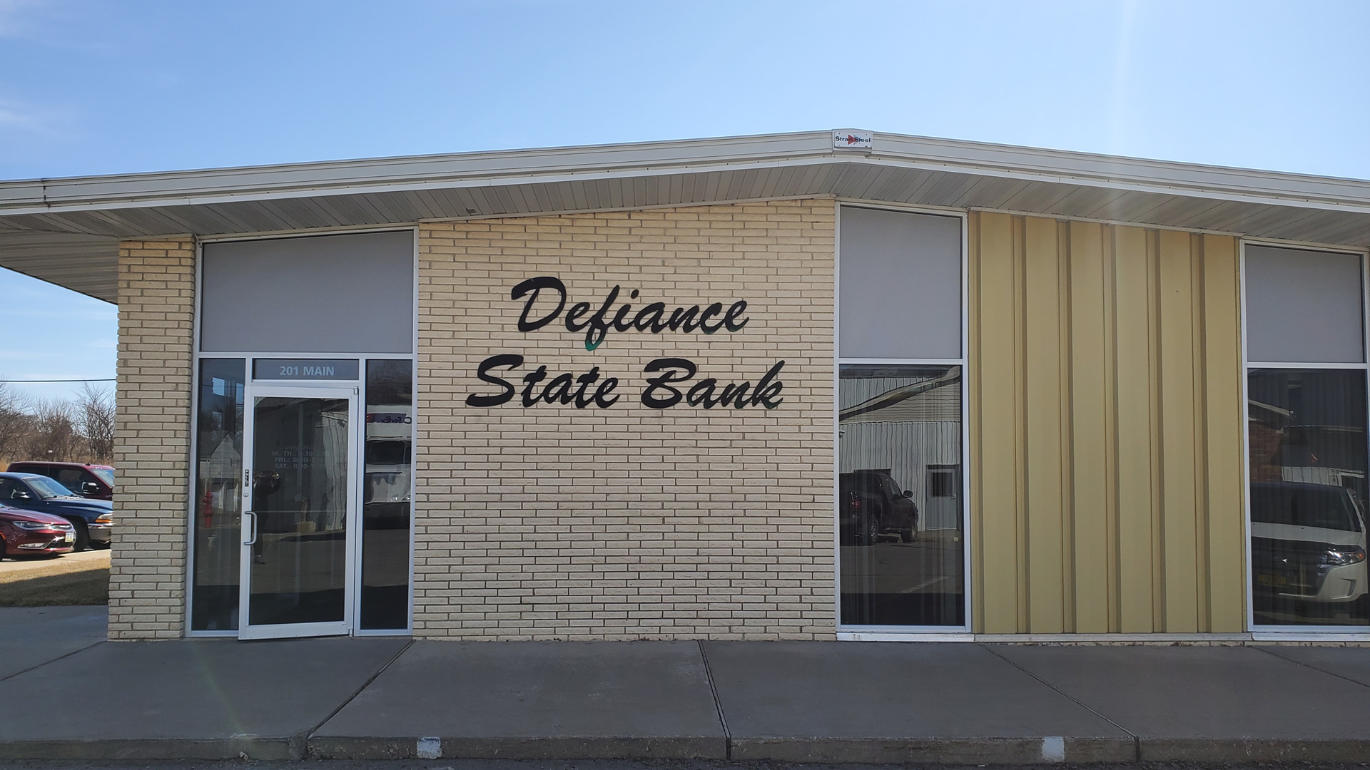 Defiance Office